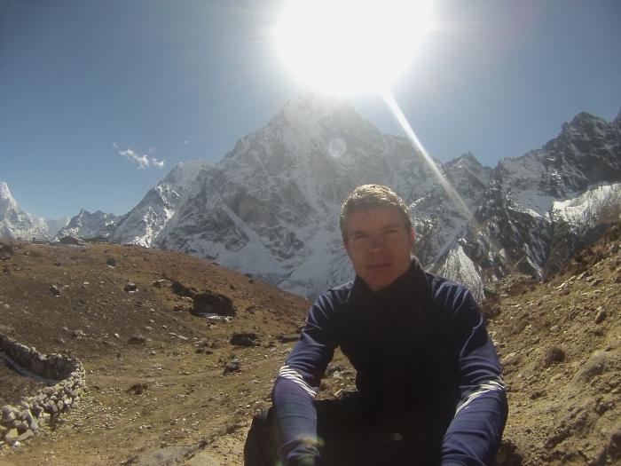 Népal