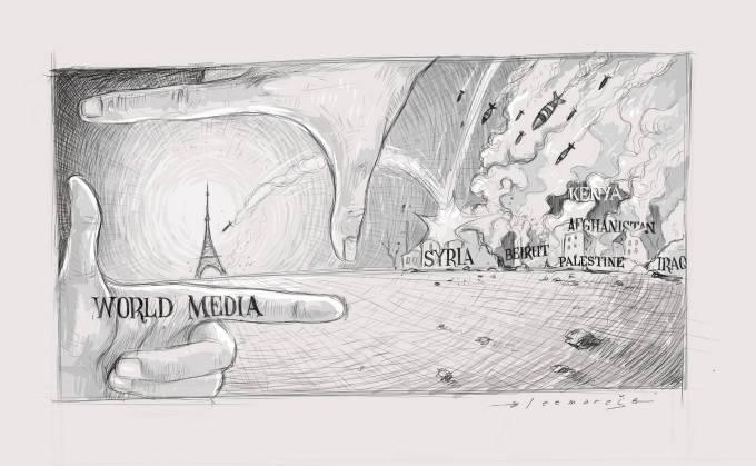 Paris media